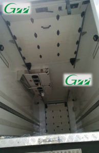 Refrigerated Box for Aircraft Catering Truck pictures & photos