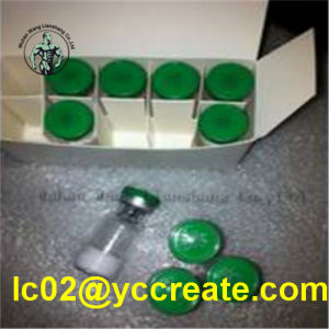 Polypeptide Urine Controller Desmopressin Acetate for Nocturnal Enuresis pictures & photos