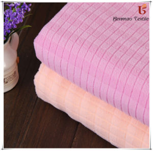 100%Polyester Jacquard Polar Fleece for Warm Garments