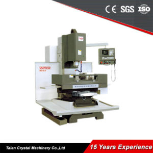 Best Seller 4 Axis CNC Milling Machine pictures & photos