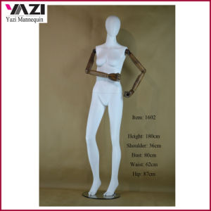 1602 Women Boutique Mannequin for Female Apparel Display pictures & photos