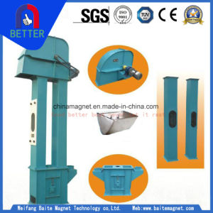 Th Large Capacity Chain Bucket Elevator for Gravel pictures & photos