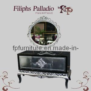 Luxury Classic Bedroom Furniture - Luxury Dressing Table (1003ZG)