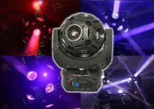 Newest 12X15W RGBW LED Beam Football Light for Stage Nightclub pictures & photos