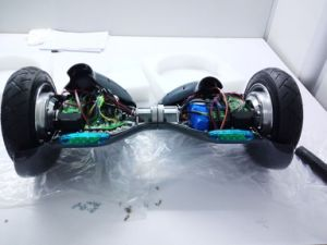 UK Drop Shipping Sansung Battery Used Mini Hoverboard with Ce pictures & photos