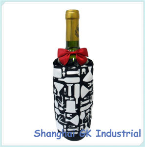 Ice Pack Bootle Cooler Instant Wine Cooler pictures & photos