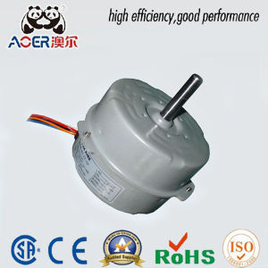 AC Single Phase Asynchronous Small Electric Motors for Fan pictures & photos