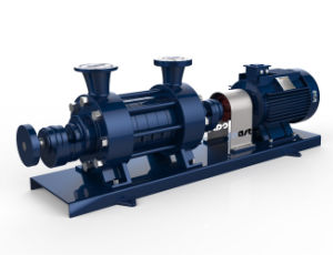 Multistage Pump with Good Quality and Best Price for Sale pictures & photos