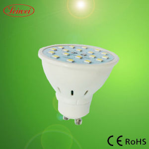 GU10 5W LED Spotlight (SMD2835) pictures & photos