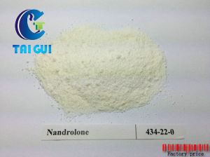 Legal Muscle Building Steroids / 19-Nortestosterone for Male Enhancement CAS No.: 434-22-0 pictures & photos