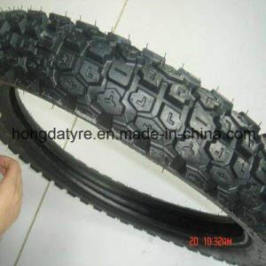 Original Taiwan Technology Top Quality 2.75-17 100/90-17 Motorcycle Tyre pictures & photos