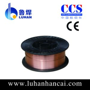 Grade a Low-Carbon CO2 MIG Welding Wire Sg2/Er70s-6 pictures & photos