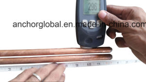Copper Bonded Earthing Rod pictures & photos