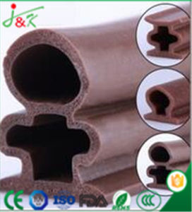 Rubber Weatherstrip for Sealing Doors and Windows pictures & photos