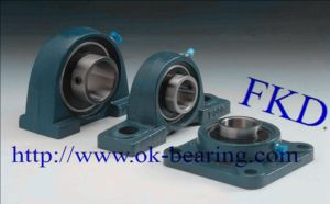 Pillow Block Bearings (UC) pictures & photos