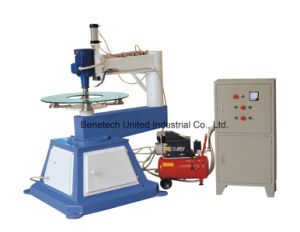 Round Glass Edging Machine for Inner and Outer pictures & photos