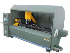 4-Axis CNC Machining Center in Light Duty pictures & photos
