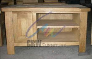 Oak Furniture TV Units / 1 Door TV Units (OF-314) pictures & photos