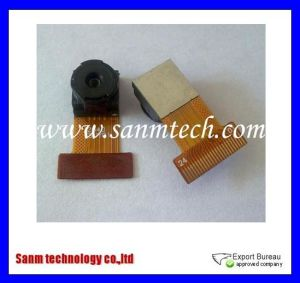 2.0megapixel Golden Finger MP4 Camera Module, Mini DVR Module, VW Reverse Camera (CM-007) pictures & photos