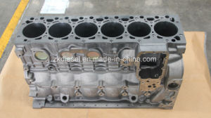 Cummins Isde6 Cylinder Block for 6isde Engine pictures & photos