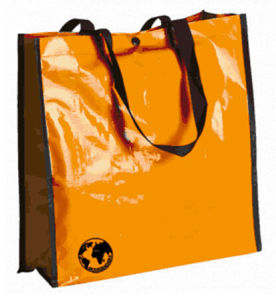 PP Woven Laminated Bag Non Woven Lamination Bag pictures & photos