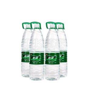 Handle Machine for Beverage/Water Bottle