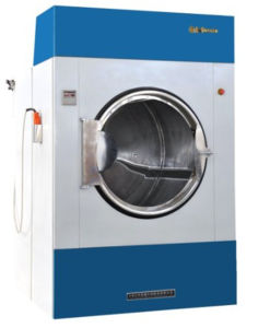 100kg Automatic Tilt Dryer / Drying Machine