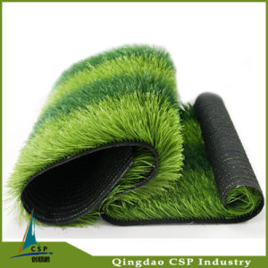 Cheap Synthetic Turf with 50mm for Football and Soccer pictures & photos