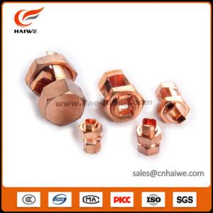 T/J Type Carbon Steel or Copper Split Bolt Cable Connector pictures & photos