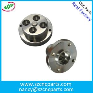 Non-Standard Custom Made Aluminum Parts Services with OEM/ODM pictures & photos