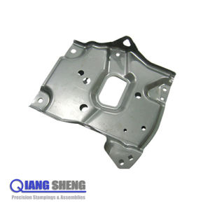 High Precision Stamping Part