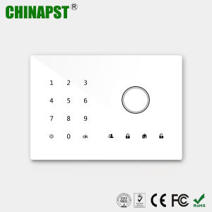 GSM Wireless Burglar Security Alarm System for Home (PST-GA242Q) pictures & photos