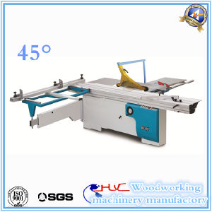 Precision 45 Degree Sliding Table Panel Saw (MJ6130Y)