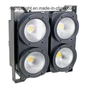 LED COB 4 Eyes Blinder Light Nj-L4a LED Moving Head Light pictures & photos