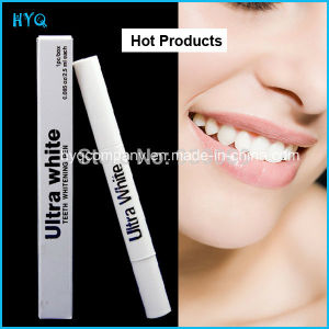 Mouth Care Mint Flavor Teeth Whitening Pen pictures & photos