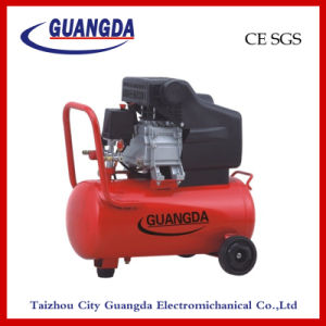 CE SGS 3HP 30L Direct Driven Air Compressor (ZBM30) pictures & photos