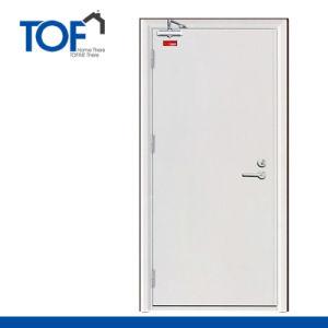 Professional Fire Proof Steel Security Door