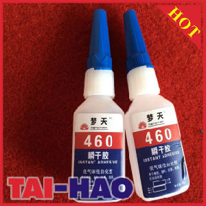 Th460 Instantaneous Adhesive Chemical Resistance Glue