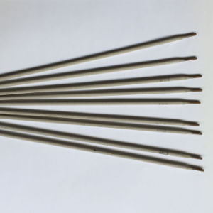 Low Carbon Steel Electrode Aws E7018 4.0*400mm pictures & photos