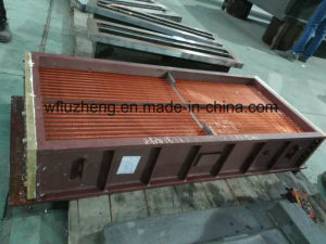Copper Fin Tube Heat Exchanger, Hot DIP Tin Soldering Fins pictures & photos