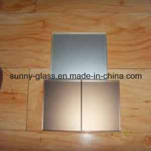 3-6mm Art Mirror Colored Mirror Silver Mirror Beauty Mirror (M-7) pictures & photos