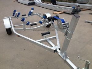 Small Boat Trailer (TR0227) for Austraila pictures & photos