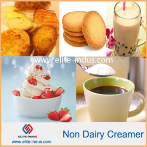 Best-Selling Food Grade Wholesale Non Dairy Milk Creamer for Ice Coffee pictures & photos