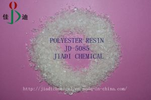 Flexible High Quality Polyester Resin Jd 5085