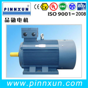 Cheap Three Phase 11kw Electric Motor pictures & photos