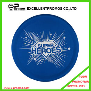 Super Lovely Foldable Nylon Frisbee with Pouch (EP-F1221) pictures & photos