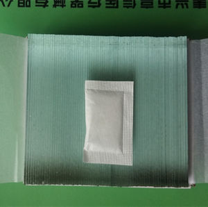Microscope Slides Ground Edges and Unground Edges pictures & photos