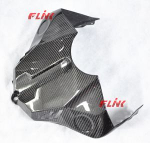 Motorycycle Carbon Fiber Parts Tank Cover for YAMAHA R1 2015 pictures & photos