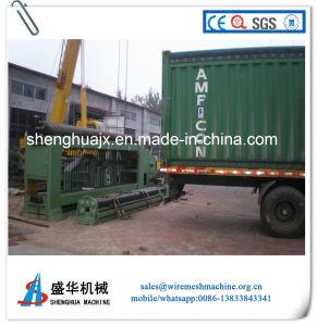 Gabion Machine, Gabion Box Machine, Heavy Hexagonal Mesh Machine pictures & photos