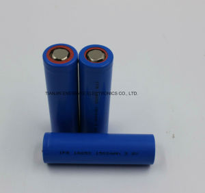 LiFePO4 Battery Cell Ifr 18650 3.2V 1500mAh Best Quality pictures & photos